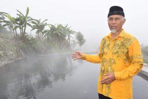 Agar Terhindar dari Virus Corona, Walikota Padang Ajak Warga Baca Doa Qunut Nazilah